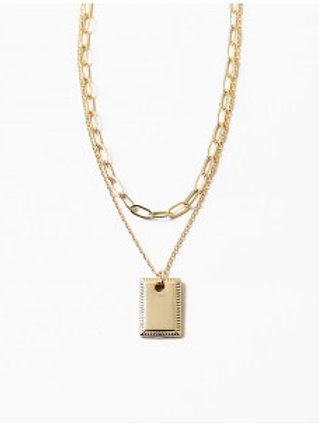 Lory Necklace