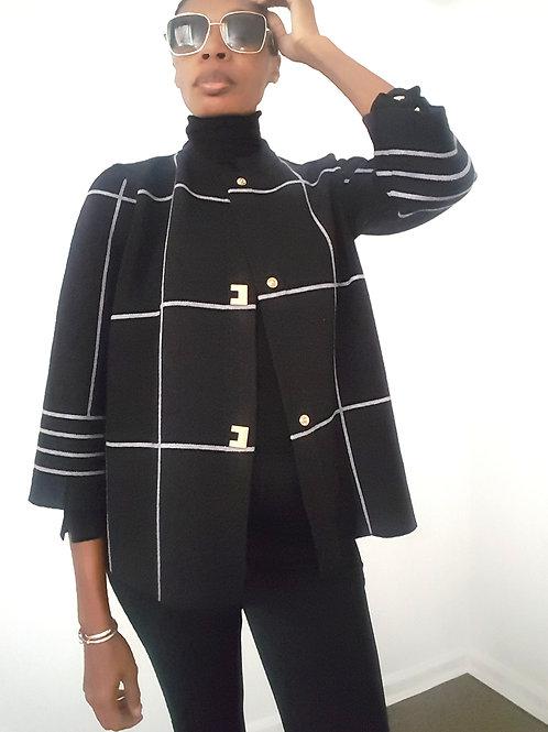 Devin Jacket (black)