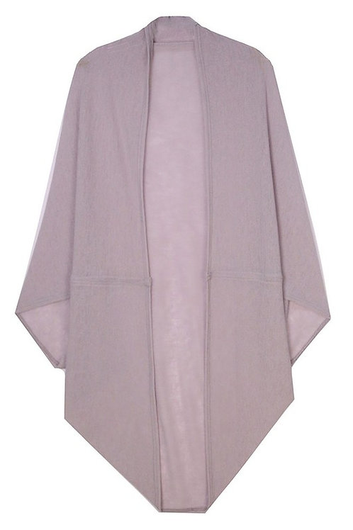 Cocoon Kimono (Avail in Colors)