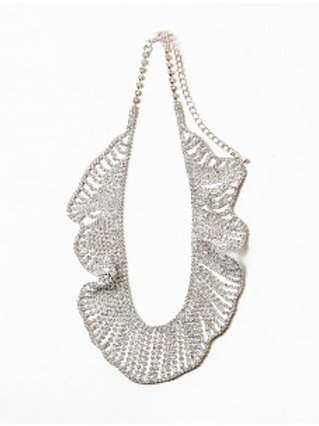 Dolli Rhinestone Necklace