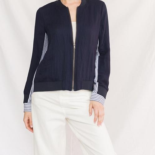 Quinn Shirt Jacket
