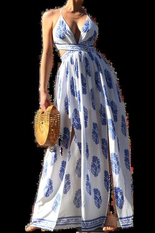 Kelli Maxi Dress