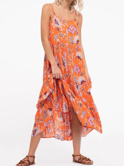Poppi Floral Dress