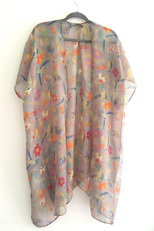 Birdy Kimono Gry