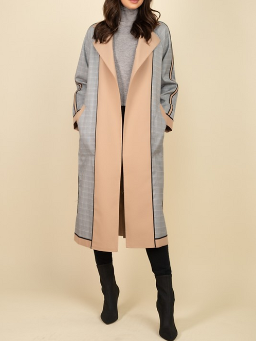 Parker Trench Coat