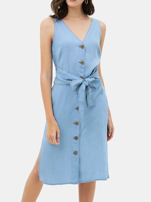 Layla Tencel Dress
