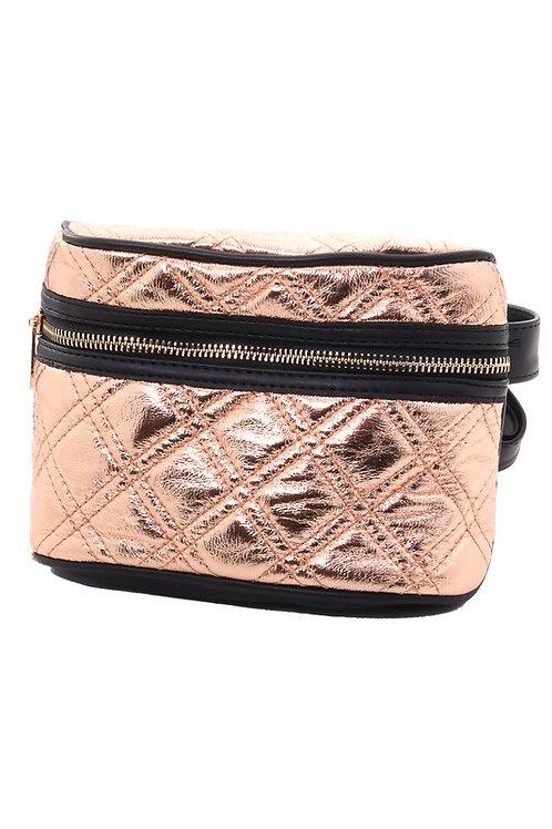 Rose Waist Bag