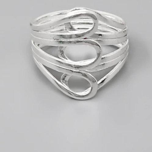 Jensi Trio Ring