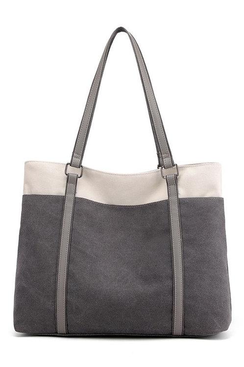 Devin Tote Bag