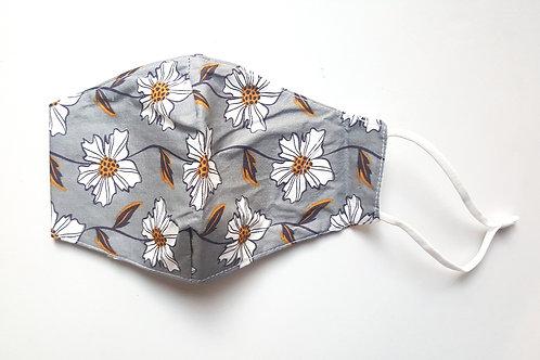 Sima Flower Mask
