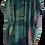 Thumbnail: Mila Kimono Green