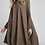 Thumbnail: Vela Long Sleeve Dress