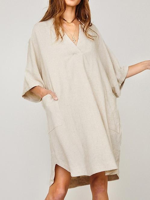 Nina Tunic Dress