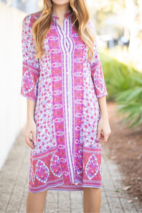 Ella Tunic Dress