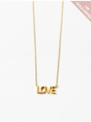 Love Statement Chain