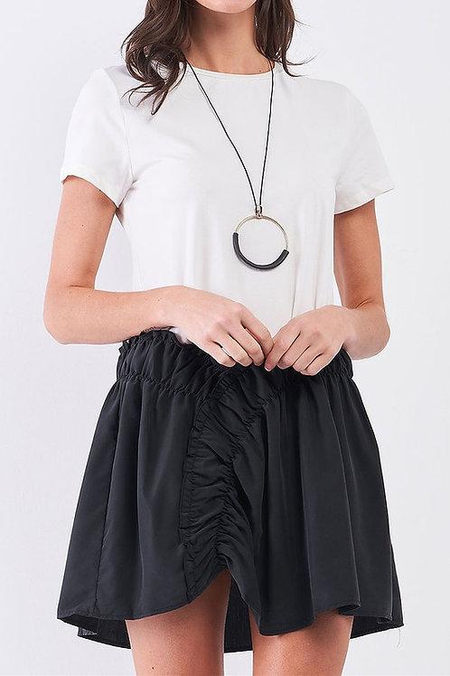 Minka J Mini Dress