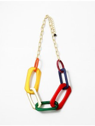 Color Link Chain