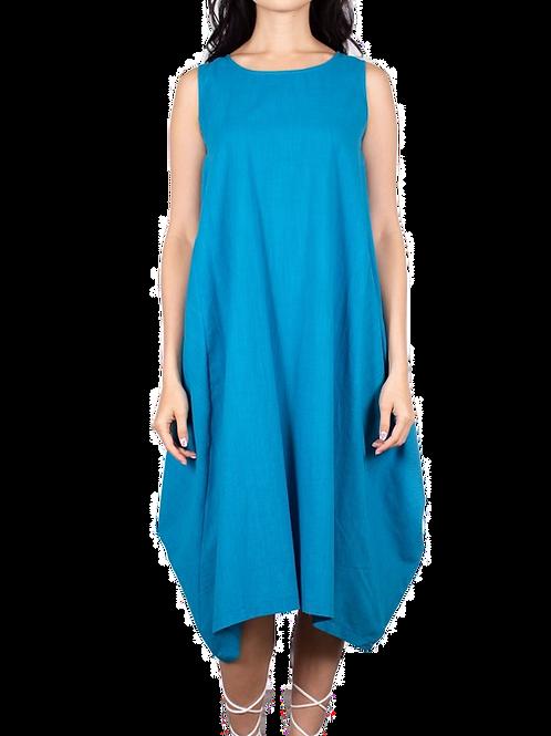 Minka J Cocoon Dress