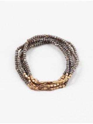 Irma Stretch Bracelets