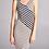 Thumbnail: Tori Stripe Dress