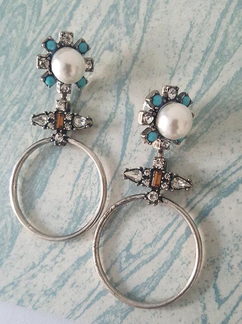 Mayla Earring
