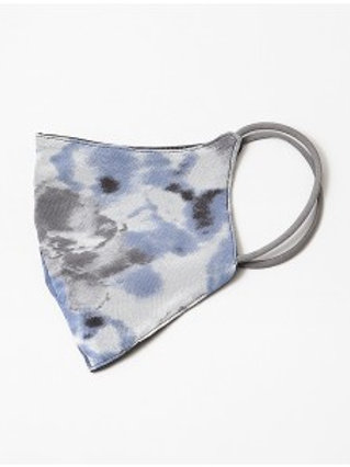 Sima Abstract Mask Gry