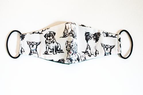 Doggy Mask