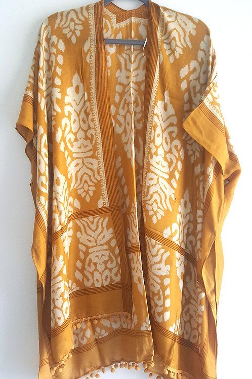 Tani Paisley Kimono