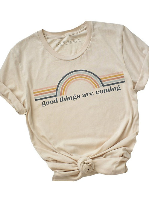 Good Things Tee