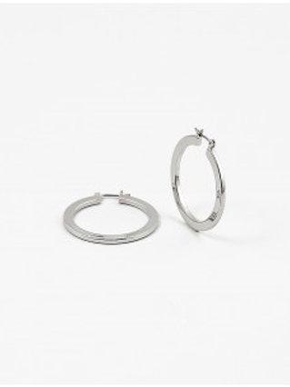 Simple Hoop Earring