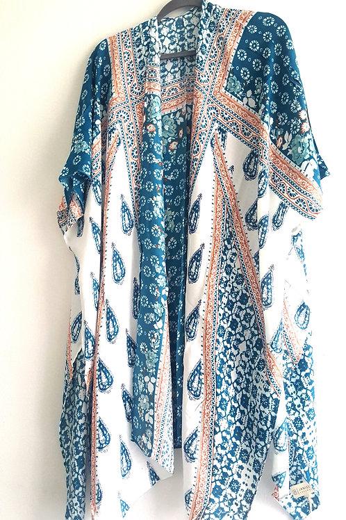 Lela Kimono