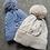 Thumbnail: Hudson Knit Hat