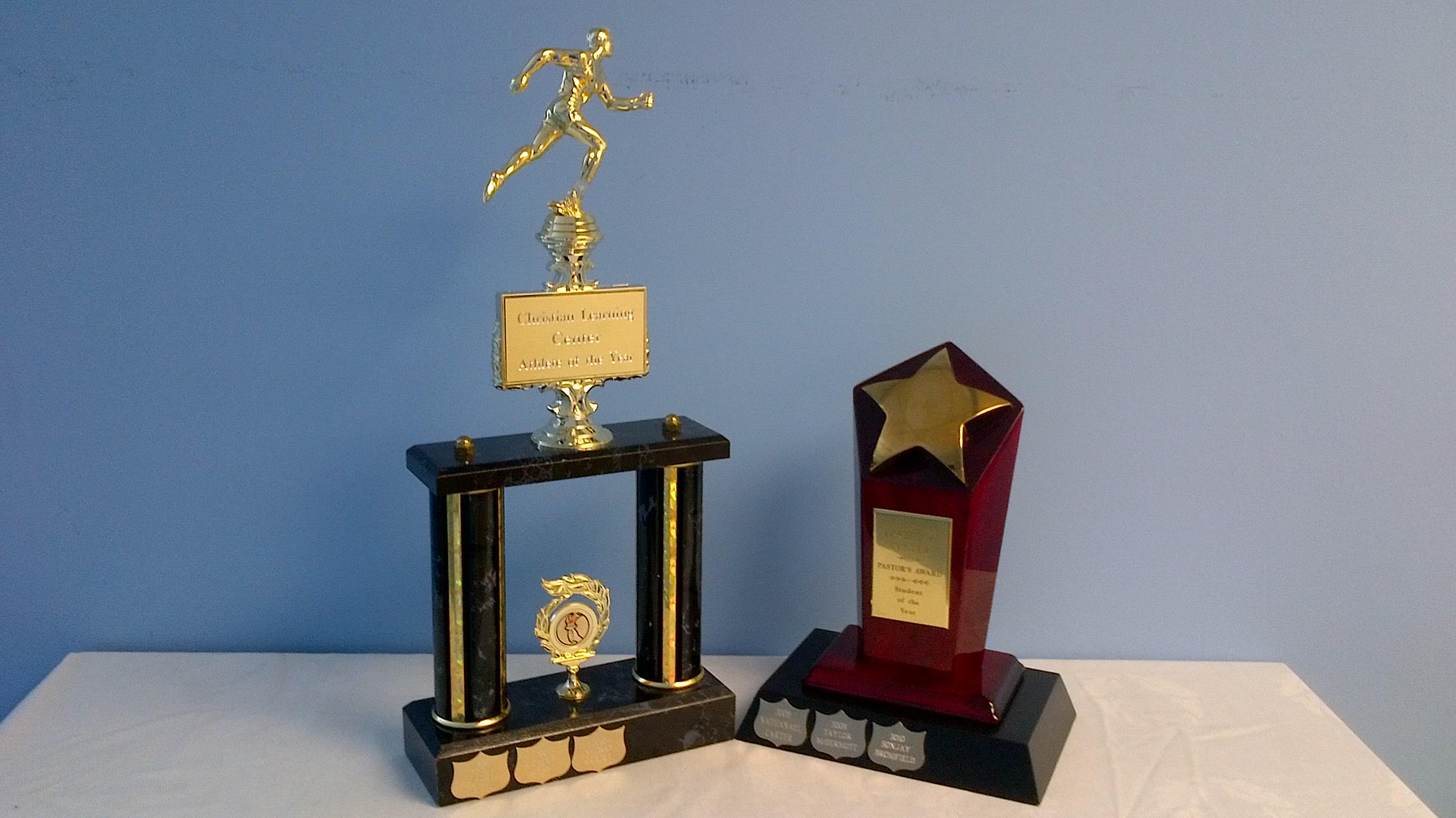 CLC Trophy