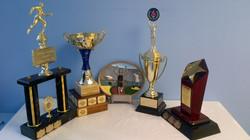 CLC Trophies