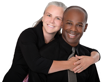 Pastor Raymond & Christine Grant