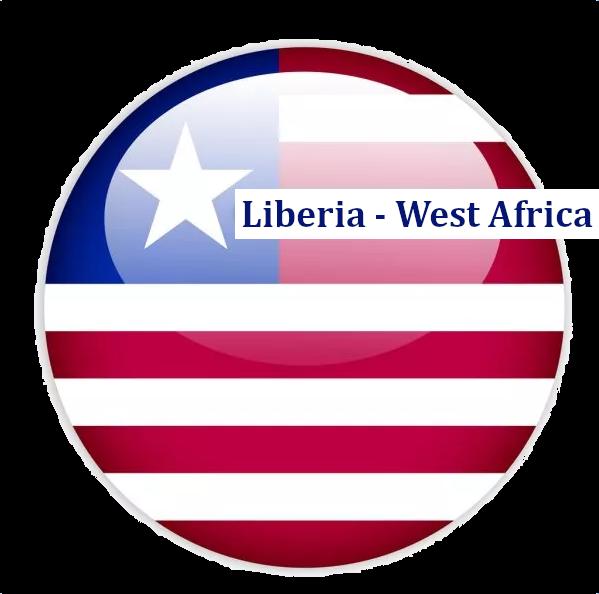 Liberia Circle Flag.png