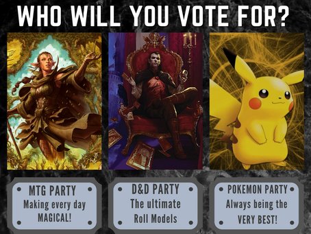 Awesome Election Final Voting Is Open!