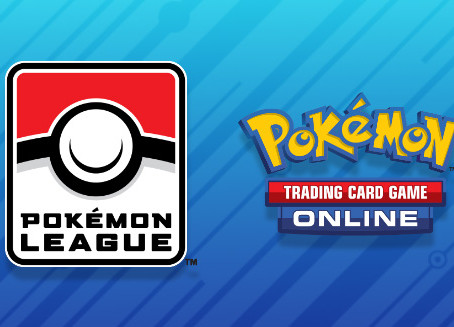 Play At Home In Our Pokemon Online League!