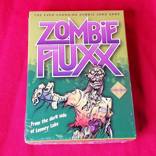 Fluxx Games
