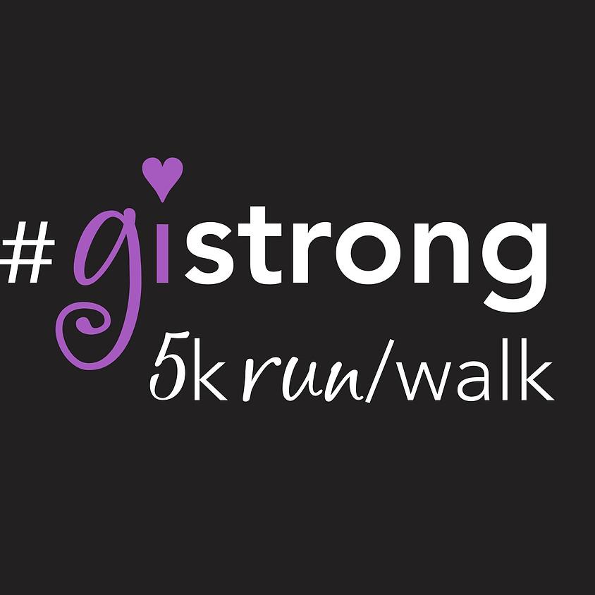 Gistrong 5k Walk/Run