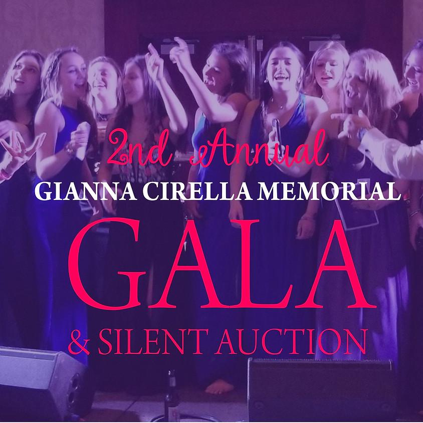 Gianna Cirella Memorial Gala and Silent Auction