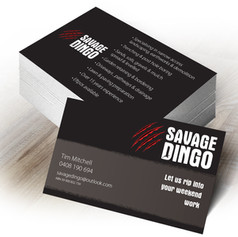 Savage Dingo BCards.jpg