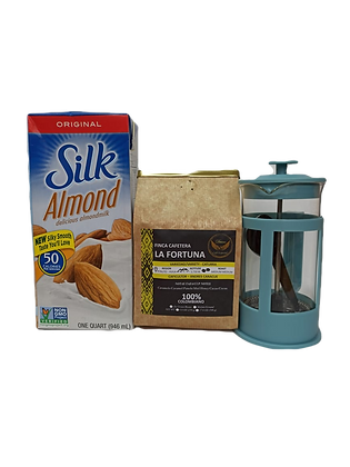 Kit Cappuccino Saludable
