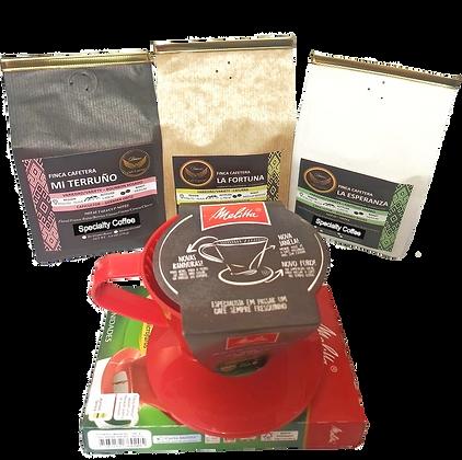 Coffee Lovers Kit ($69.000)