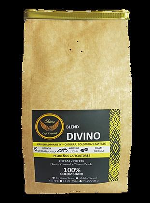 Blend Divino