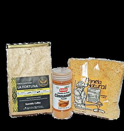 Kit Café Campesino ($50.000)