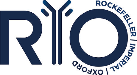 RIO trial logo