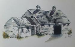 Wilkes Barn