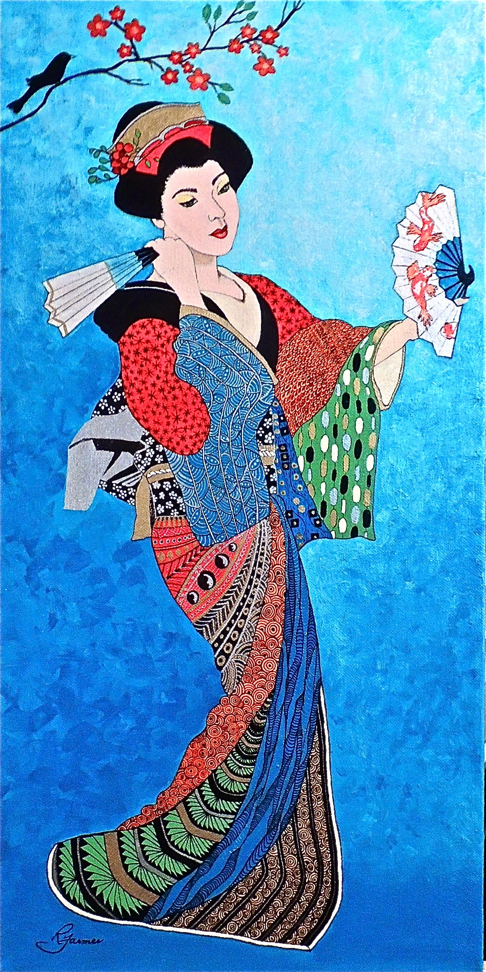Geisha1-artisan-card