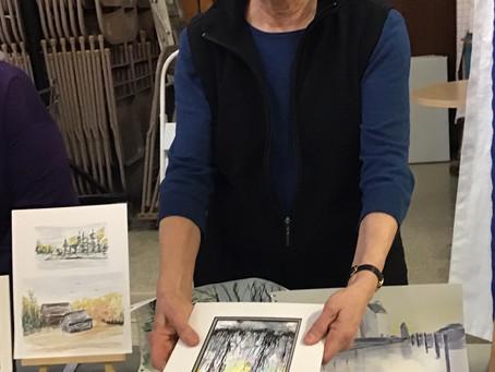 Ann Hanley - A Light Touch